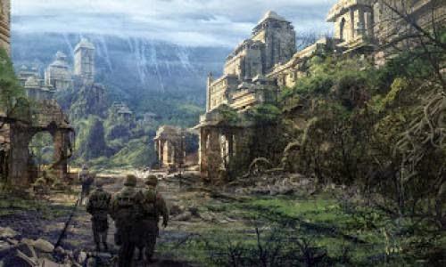 Mysteries Of The Kingdom Of Shambhala