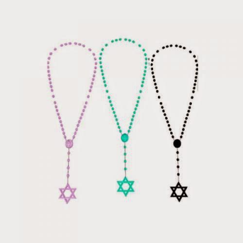 Fully Jewish And Fully Catholic