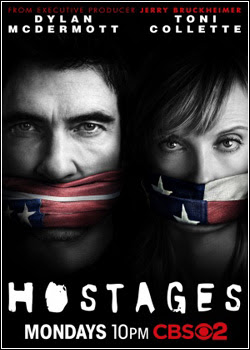 Hostages 1ª Temporada Episódio 08 HDTV  Legendado