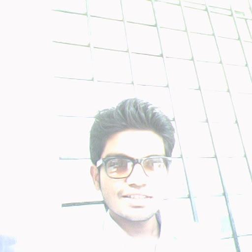 Nimesh Parmar