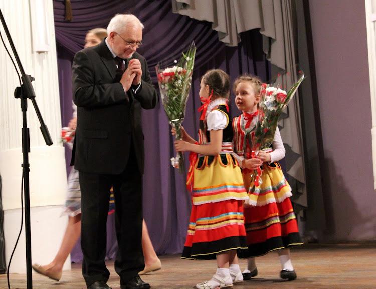 Świętujemy Dzień Polonii i Dzień Konstytucji