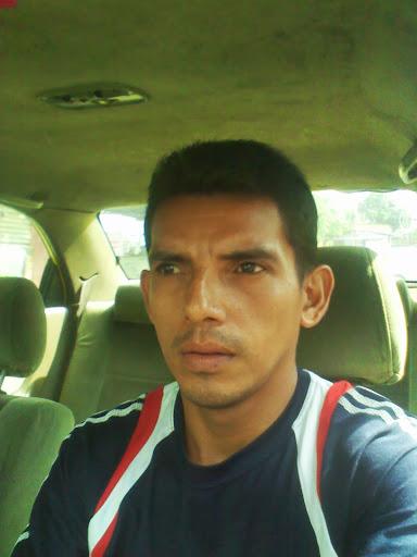 Fredi Garcia
