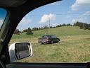 KW4VA /M & N4RP /M VaQP Battle of Cedar Creek in SHE county
