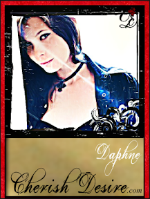 Cherish Desire Ladies: Daphne