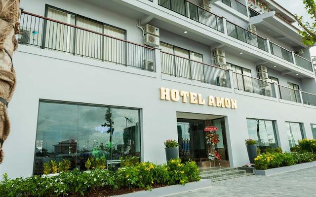 Hotel Amon Phú Quốc tuyển dụng Nhân sự nhiều vị trí