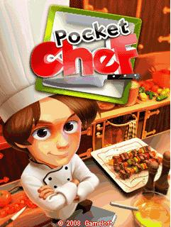 Pocket Chef | Vừa chơi game vừa học nấu ăn