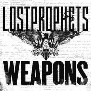 Lostprophets - Jesus Walks Lyrics