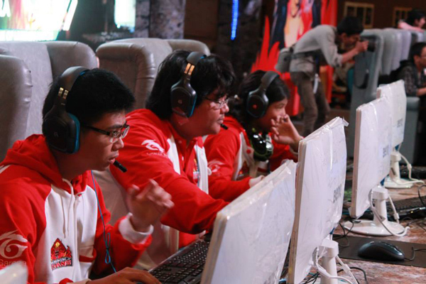 LMHT: Navy rời Bangkok Titans về Việt Nam 1