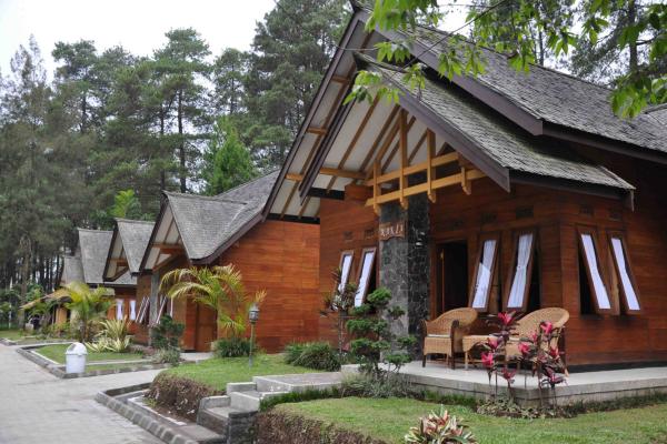 Cikole Resort