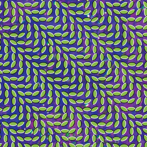 Merriweather Post Pavillon, Animal Collective