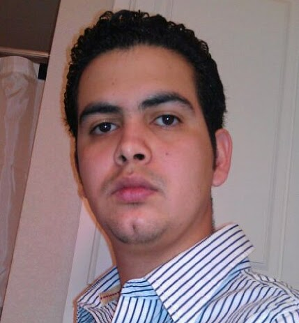 Jose Rubalcaba