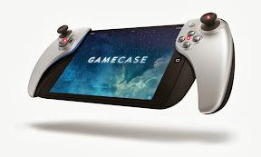 ClamCase iOSゲームコントローラー
