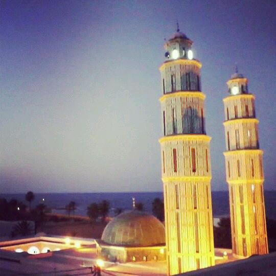 Mosquée Sidi Kbir