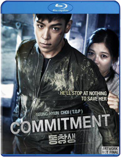 Filme Poster Commitment BRRip XviD & RMVB Legendado