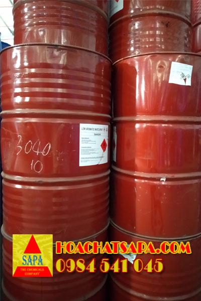 Hóa Chất SAPA   Pegasol 3040 (Solvent 3040) - White Spirit