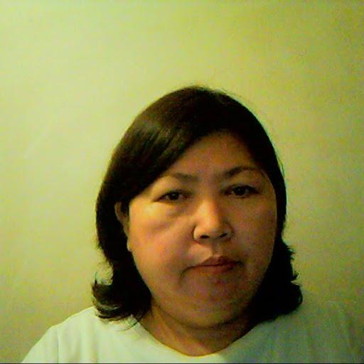 Christina Castillo