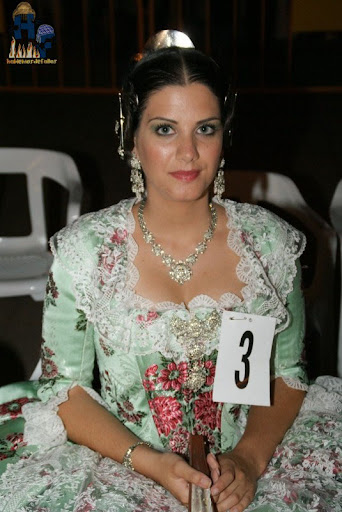 Alba Garrido Martí / Av. Blasco Ibañez - Plaza Maestro Ripoll