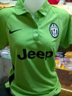 Jersey Ladies Juventus 3rd 2014-2015