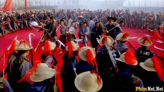 Thái Cực Trương Tam Phong - The Tai Chi Master (1993) - Image 3