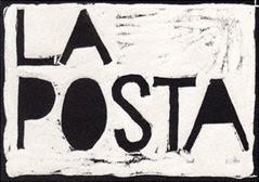 la posta