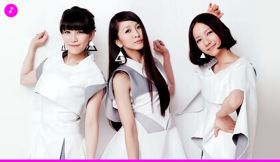 Perfume - Sweet refrain (Drama version) | Random J Pop