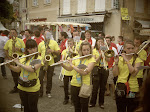 La section Flute