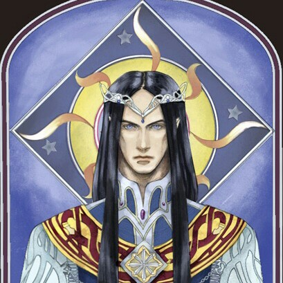 Fingolfin picture