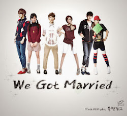 We Got Married Season 4