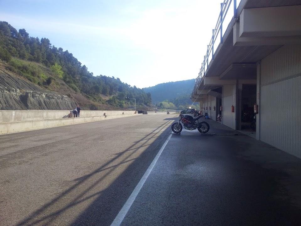 CR Castelloli / Catalunya - 12/13/14/15 Avril - Track Sense. 20140412_093932
