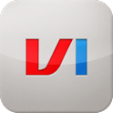VI App voor Android, iPhone en iPad