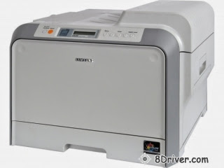 Download Samsung CLP-510N printers driver software – install instruction