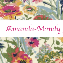 Amanda Mandy