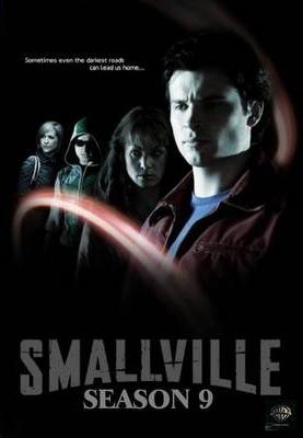 Smallville Season 9 ผจญภัยหนุ่มน้อยซุปเปอร์แมน ปี 9 ( EP. 1-8 END ) [พากย์ไทย]