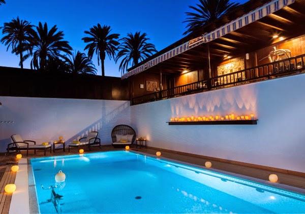 Seaside Grand Hotel Residencia (Gran Canaria)