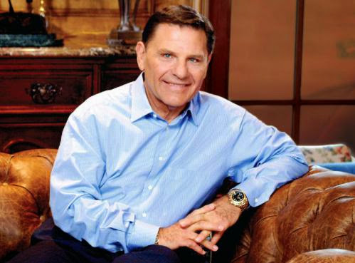 Kenneth Copeland You Can Live In Divine Health