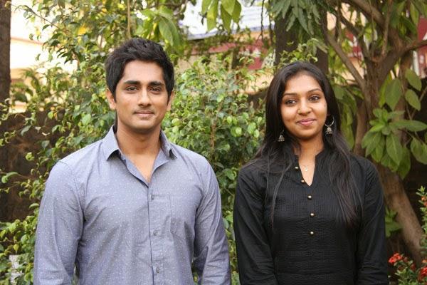 Jigarthanda Lakshmi Menon