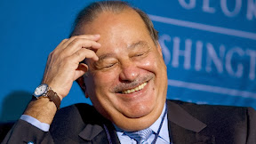 Carlos Slim goes on petroleum buying spree in Spain