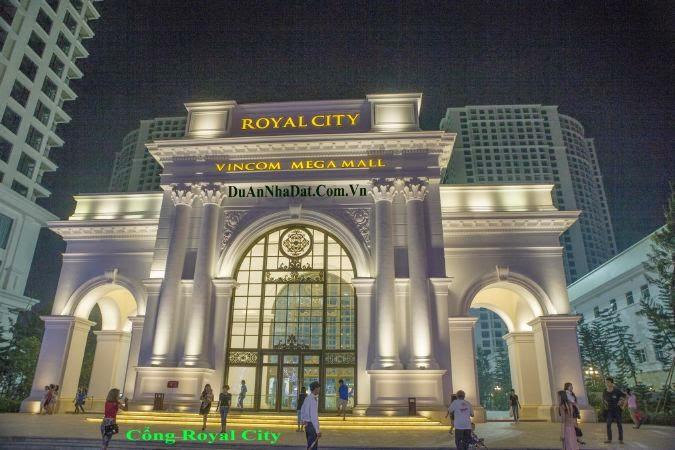 Cần mua chung cư Royal City