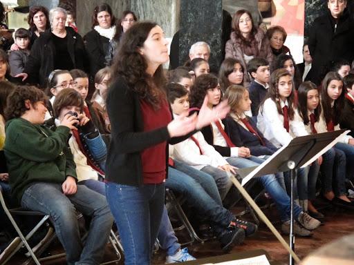 Concerto de Reis na Igreja Paroquial - 11 de Janeiro de 2014 IMG_2056