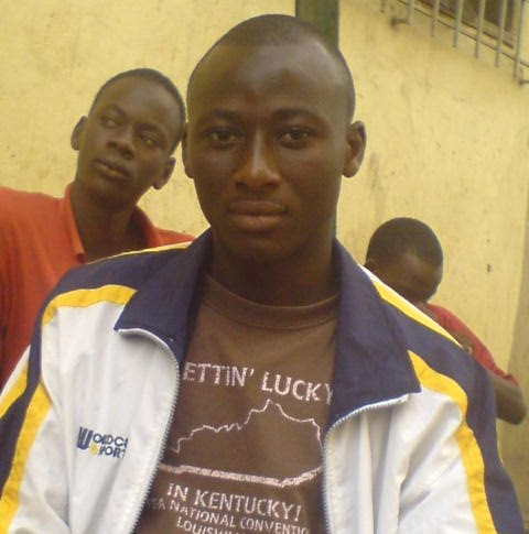 Souleymane Sanogo Photo 12