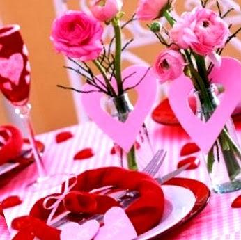 Romanticheskiy vecher foto