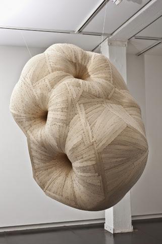 Escultura de Heechan Kim