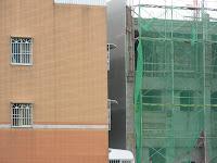 免拆模金屬板牆-安裝施工圖一