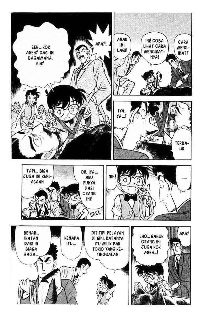 Komik detective conan 074 - di balik topeeng 75 Indonesia detective conan 074 - di balik topeeng Terbaru 11|Baca Manga Komik Indonesia|Mangacan