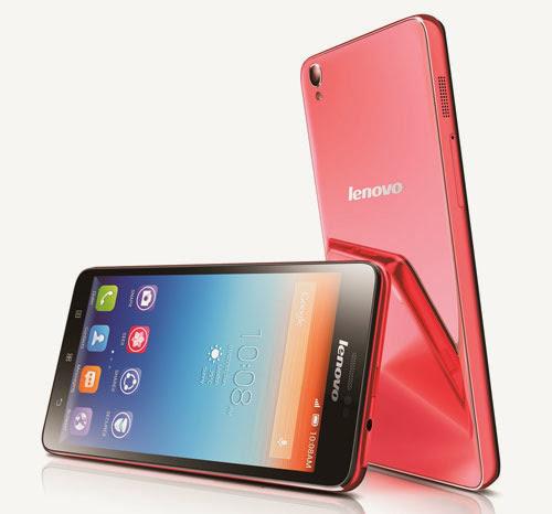 Lenovo S850 - Spesifikasi Lengkap dn Harga - Smartphone Kaca