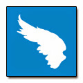 Creative Spirit U Angel Wing Logo © http://www.creativespiritu.com; All rights reserved.