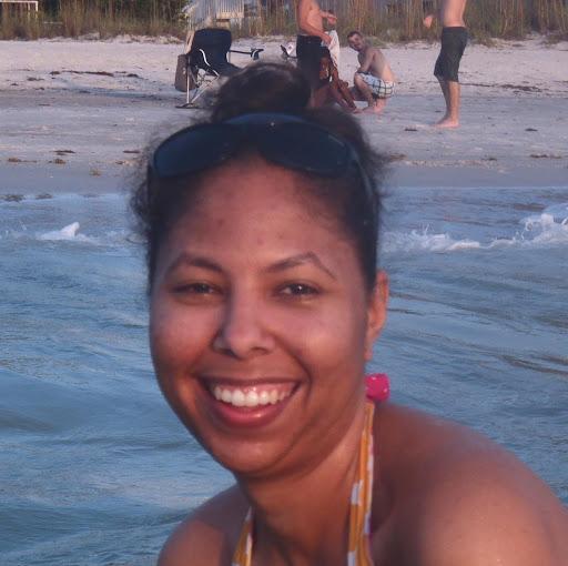 Katrina Gordon