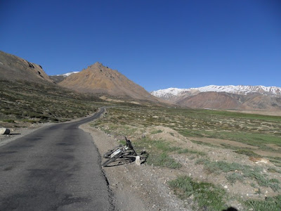 Sarchu To Gata Loops