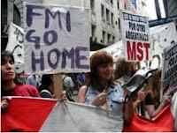"""""""FMI, go home!"""""""