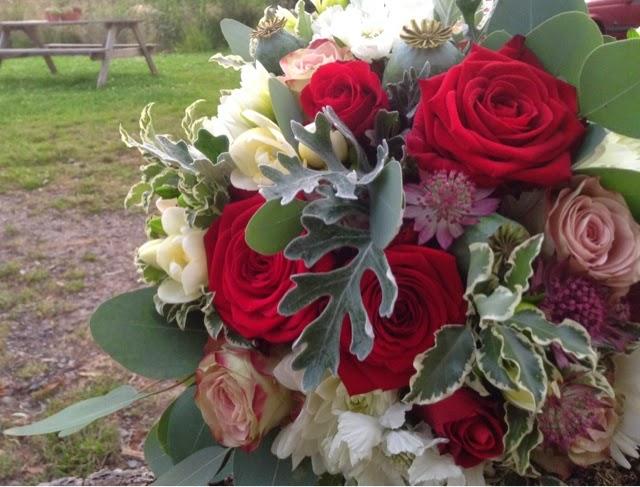 Stephanie Eastwood Floral Design